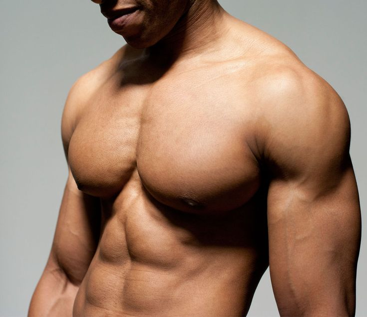 The Best Exercise for Each Muscle According to Science