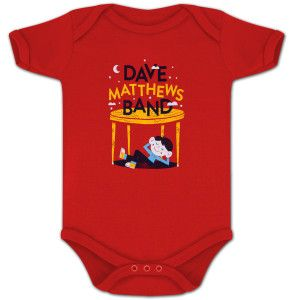 Dave matthews band under the table onesie 20 for the future pinterest dave matthews band