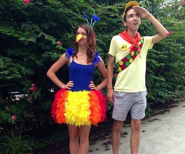 42 best Halloween images on Pinterest Carnivals, Halloween ideas - funny couple halloween costumes ideas