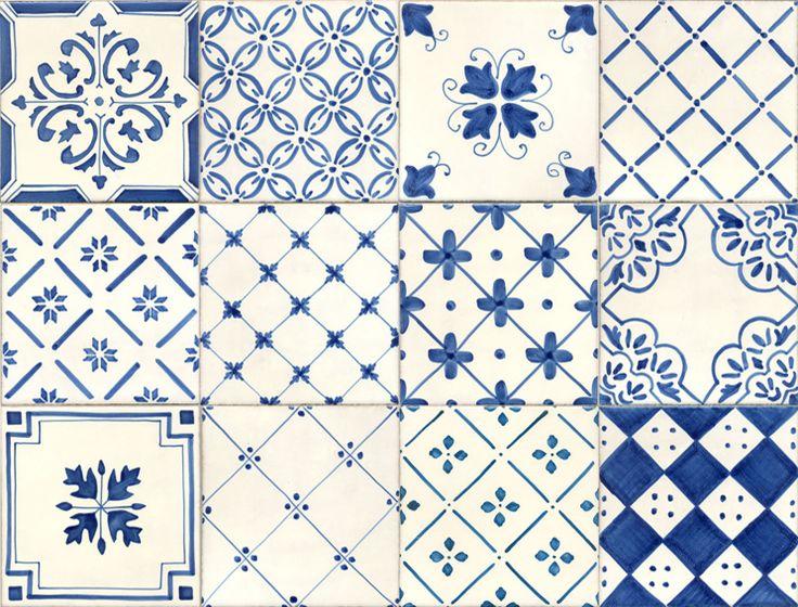 olgainoue: 'l'antica ceramica' of vietri