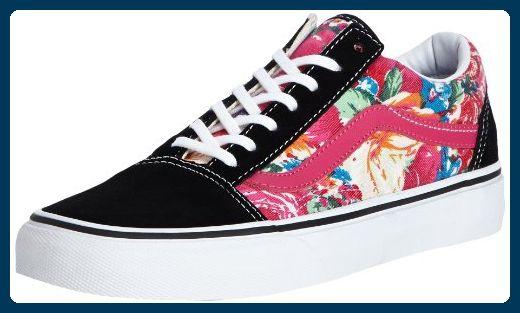 Vans Old Skool Damen Sneaker Pink - Sneakers für frauen (*Partner-Link)