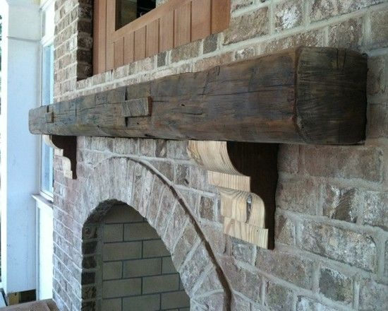The 18 best images about fireplace mantels on Pinterest ...