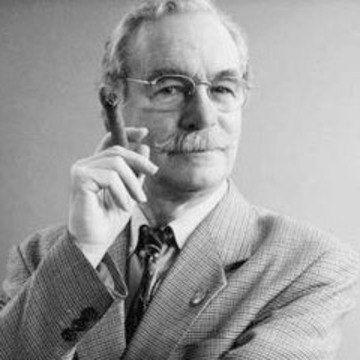 Albert Boton, Type Designer.