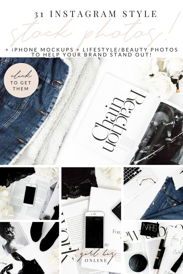 31 Styled Stock Photos + iPhone Mockups for Blogging It-Girls and Instagram Influencers. These photos are NOT like other cheesy, business stock photos. The right image can make ALL the difference, so choose images that represent you and you will reach your dream readers + build your tribe.