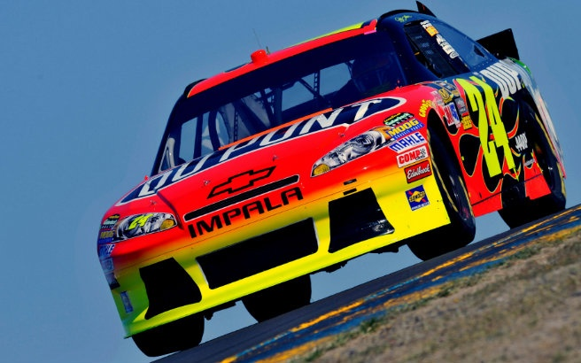 NASCAR Fantasy Racing