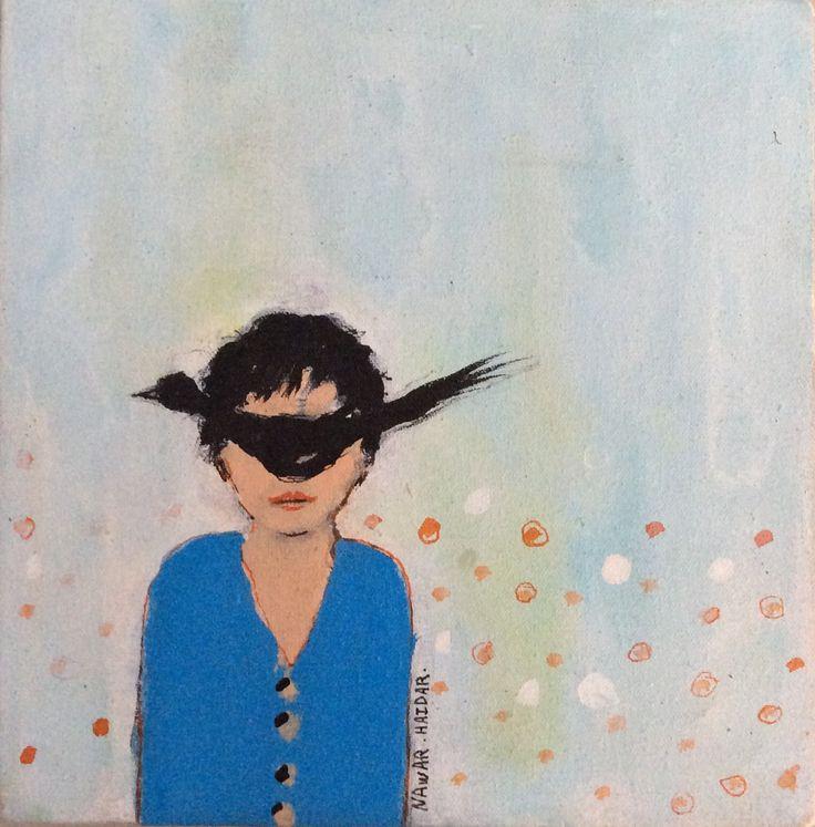 Nawar haidar painting
