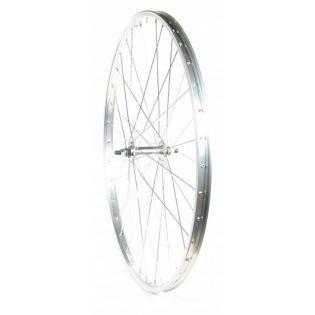 image Roue Avant Bike Original 27.5 Pouces Aluminium