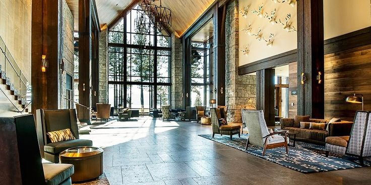 $199 – Explore Lake Tahoe: 4-Star Hotel w/Breakfast -- Stateline, NV
