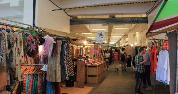 It's market time!   Alpi Fashion Magazine