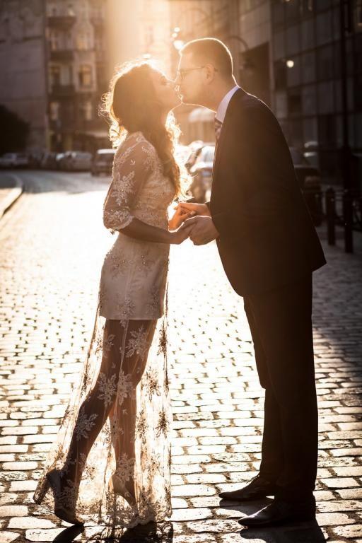 wedding photo by Alicja & Bartek
