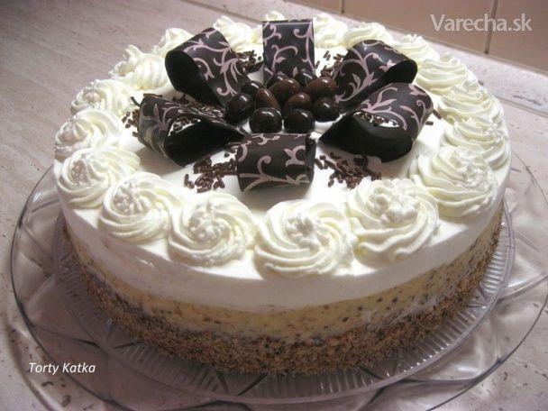 Jadran torta (fotorecept) - Recept