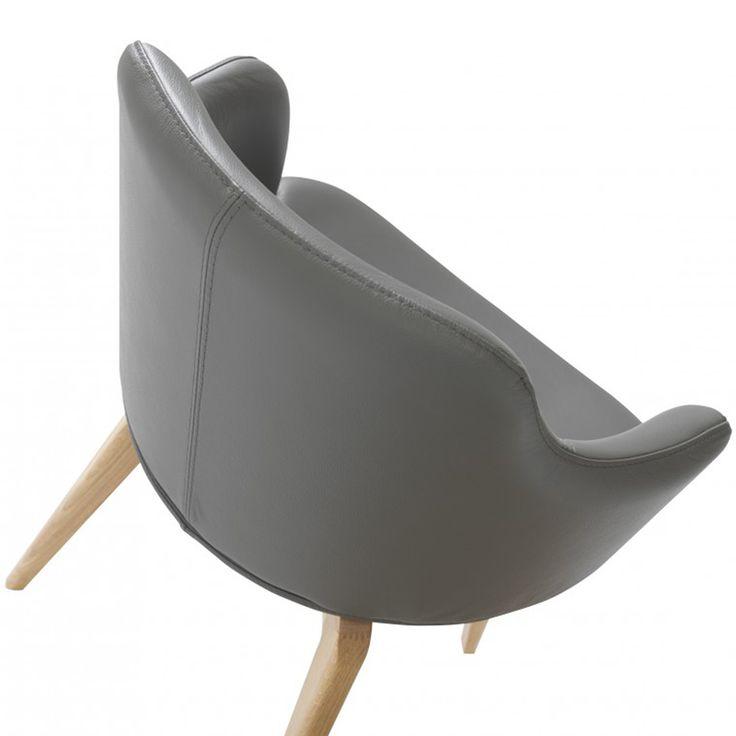 € 254,00 #sconto 50% GLAMOUR P6 #sedia #poltroncina di #design per #arredare il tuo living! 100% #MadeInItaly in #offerta #prezzo su www.chairsoutlet.com