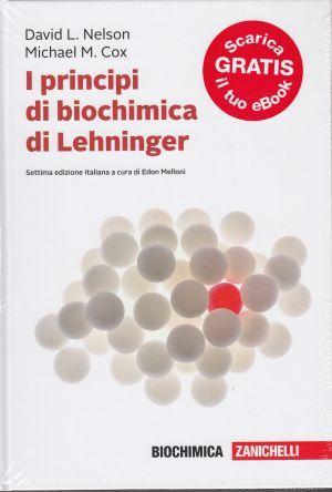 I Principi Di Biochimica Di Lehninger Pdf