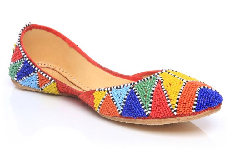 Women Indian Slippers (khussa) £ 19.99