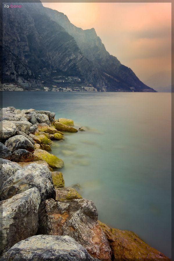Quiete a Limone sul Garda #LagodiGarda #LakeGarda #Garda #Lombardo #GardaLombardo