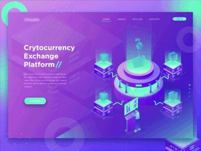 Cryptocurrency exchange platform australia