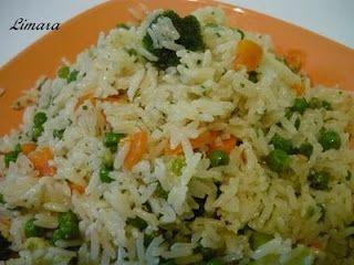 ryža v šlahačke..