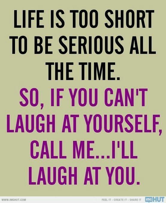 17+ Best Images About Let Me Laugh On Pinterest