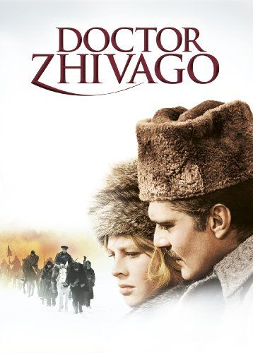 Doctor Zhivago [1965] [DVD] Warner Home Video http://www.amazon.co.uk/dp/B00005MHNO/ref=cm_sw_r_pi_dp_zxDnub0YK6GEE