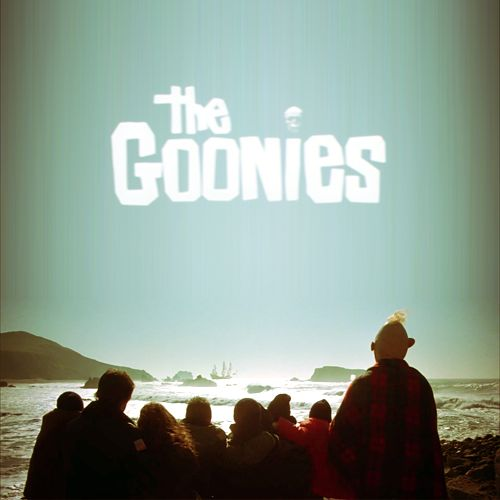 love this movie!Film, Goonies, Classic Movie, Young At Heart, Childhood Memories, Growing Up, Things, The, Favorite Movie