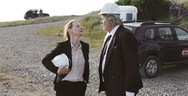 """""""Toni Erdmann"""" soll den Oscar holen – Pointer.de"""