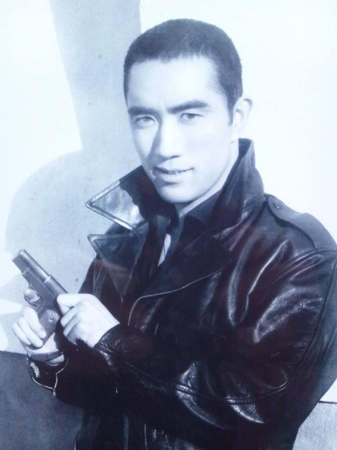 Yukio Mishima 三島由紀夫