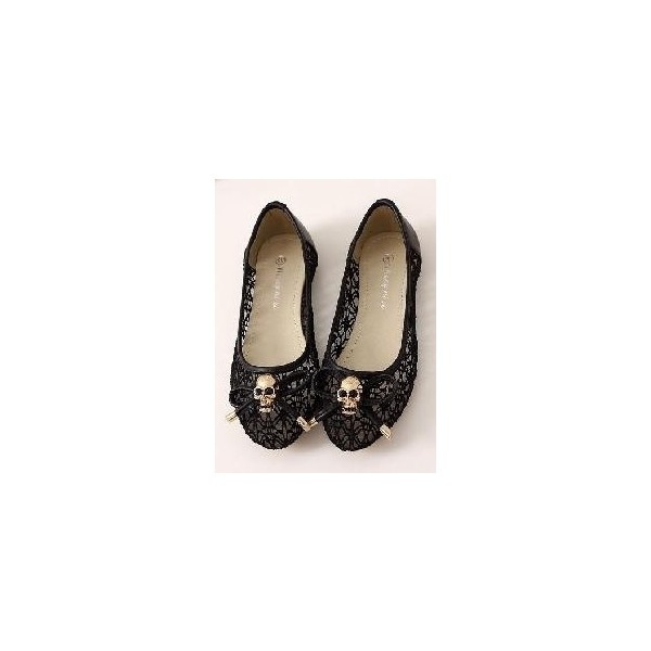 Shoe Closet via Polyvore
