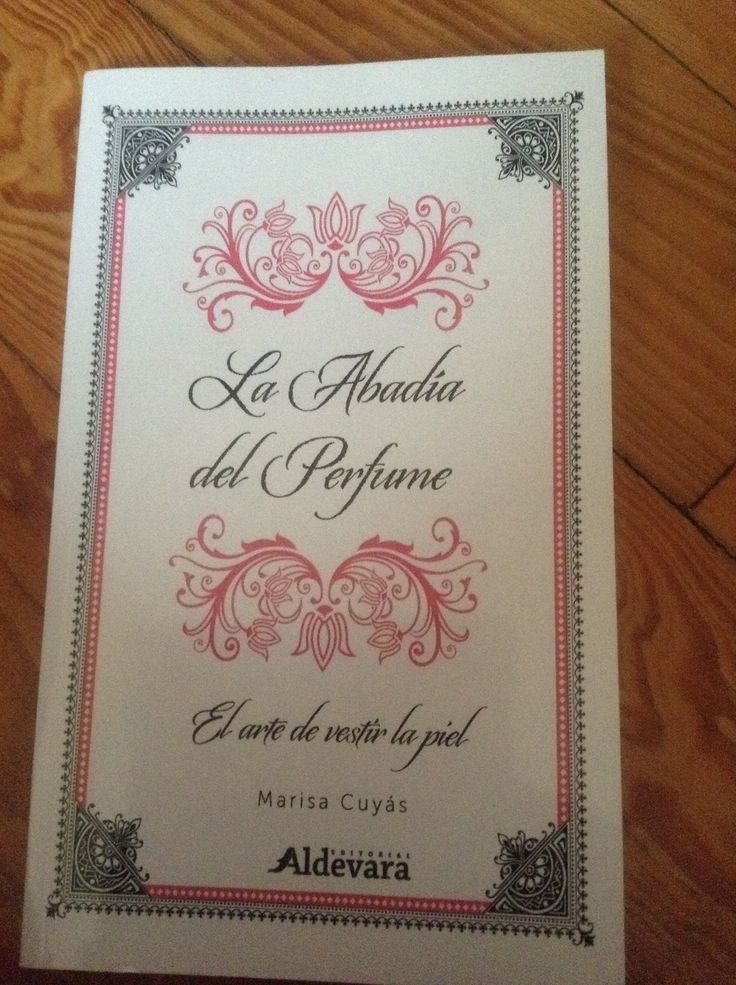 La #literatura también es protagonista. Una breve historia del #perfume y las #esencias que podréis encontrar en nuestras tiendas #regalo