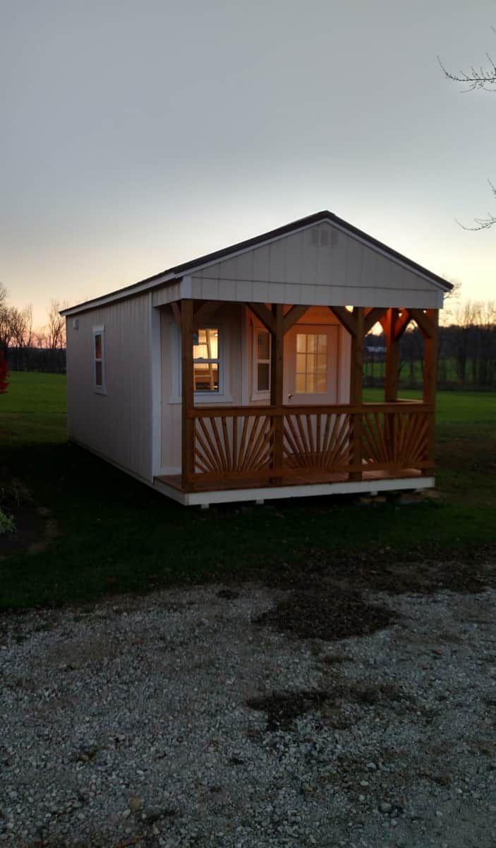 Tiny Home Communities In Ohio