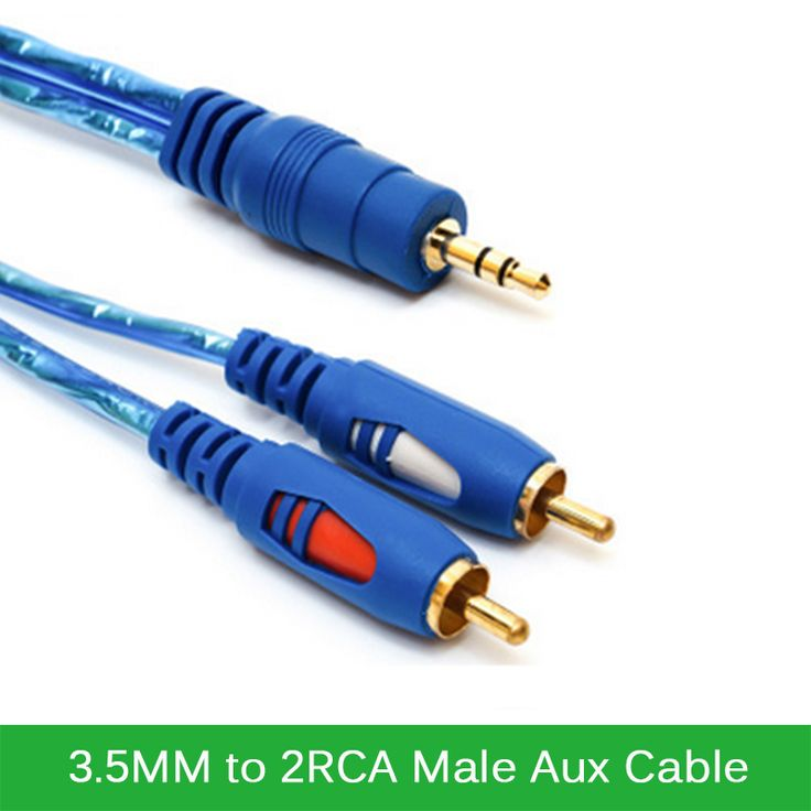 17 καΠύτερα ιδέες για cable rca jack στο cable hdmi original 3 5mm to 2rca male aux cable gold plated 3 5 jack audio rca cables for