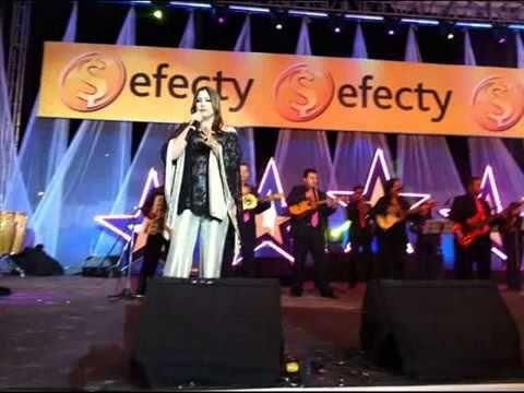 """ARELYS HENAO   'LA REINA DE LA MUSICA POPULAR'  ♪ ♫♪ """"ES MIO EL ERROR"""""""