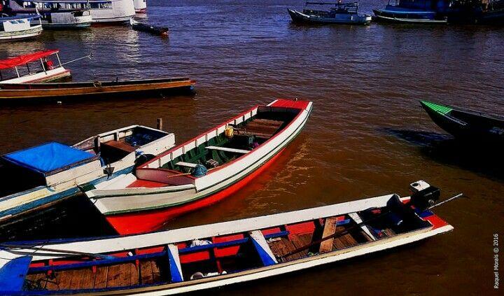 Icoaraci Port - Belém
