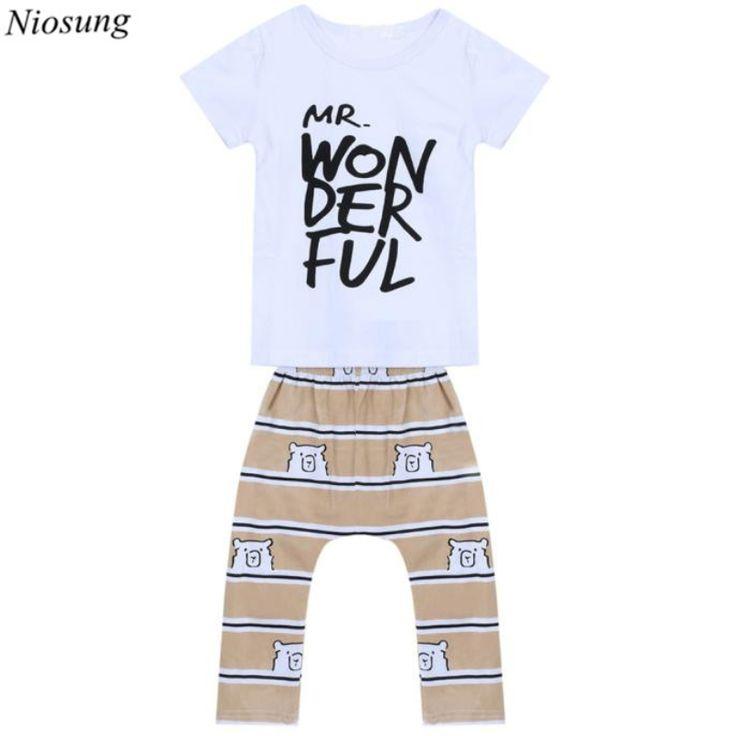 http://babyclothes.fashiongarments.biz/  Niosung New 2PCS Baby Kid Boys Outfit Clothes Printing Short Sleeve T-shirt Tops+ Long Pants Trousers Children Clothing Suit v, http://babyclothes.fashiongarments.biz/products/niosung-new-2pcs-baby-kid-boys-outfit-clothes-printing-short-sleeve-t-shirt-tops-long-pants-trousers-children-clothing-suit-v/,   USD 6.73-7.90/pieceUSD 3.28-3.68/pieceUSD 2.99-3.64/pieceUSD 8.09-8.44/pieceUSD 8.11-8.85/pieceUSD 6.17-6.41/piece     Kid Boys Outfit Clothes…