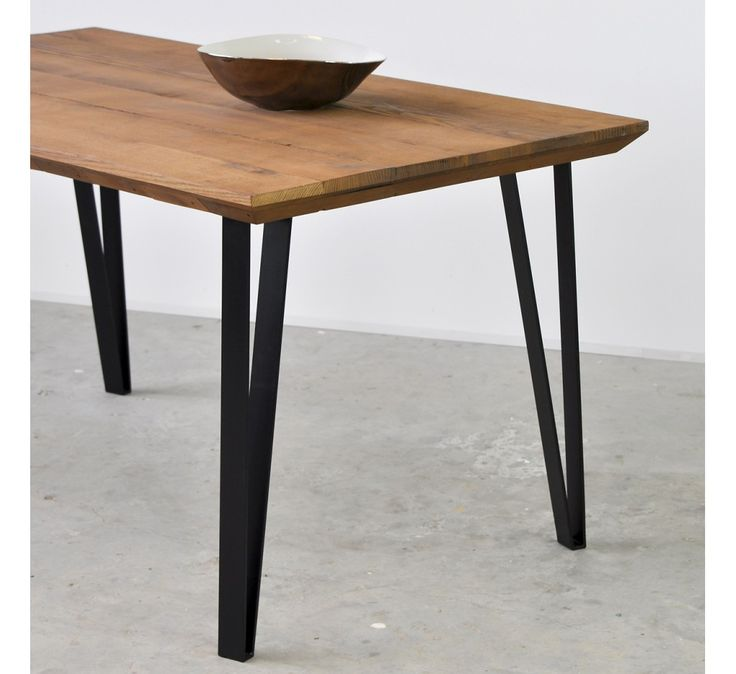 1000 id es sur le th me pied de table basse sur pinterest pieds de table table basse style for Pied table design