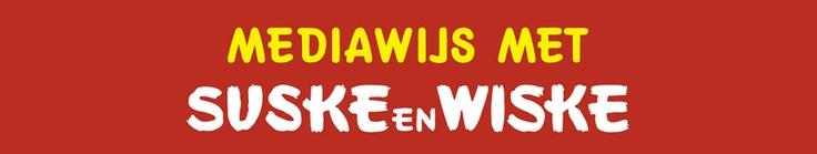 De Sinistere Site - In Suske en Wiske en De Sinistere Site komt Wiske in de problemen doordat ze onvoorzichtig omspringt met internet. Prima Onderwijs, Mediawijzer.net, Digivaardig & Digibewust en Hyves hebben het initiatief voor dit vernieuwde album genomen om kinderen op een praktische en laagdrempelige manier tips te geven over mediawijsheid en veilig internetten. Het album bestaat uit het stripverhaal, een speciaal themakatern en een tweetal digitale lesbrieven.