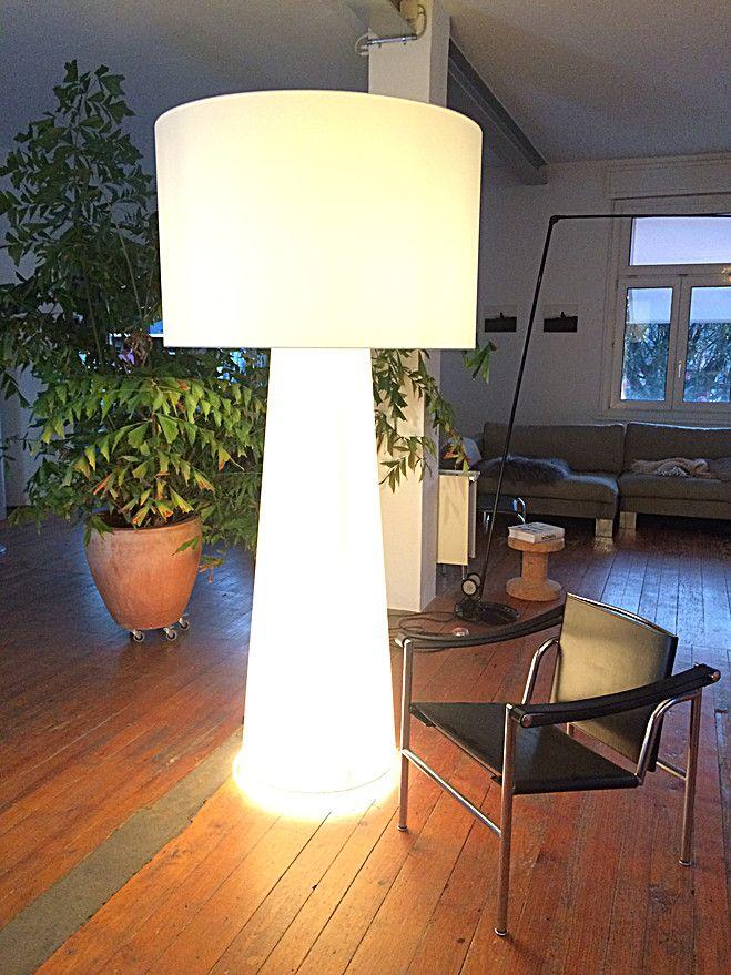 loftstory | Lampen Cappellini Marcel Wanders Big Shadow