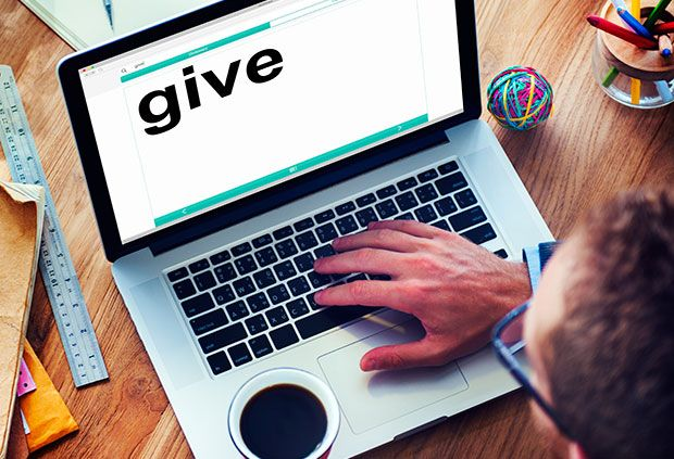 Does Increased Giving Mean Greater Blessings From God?