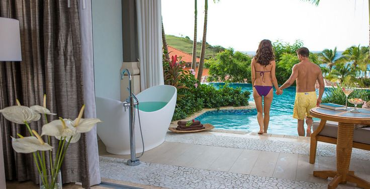 Sandals LaSource Grenada Resort and Spa - All Inclusive - Reviews ...