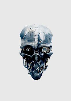 delsin booty defense squad | Dishonored | Corvo