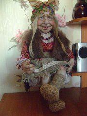 Антонина Власенко ( Лагун) - Куклы 2016 | OK.RU