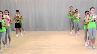 Žáci v pohybu - YouTube - KROKODÝL