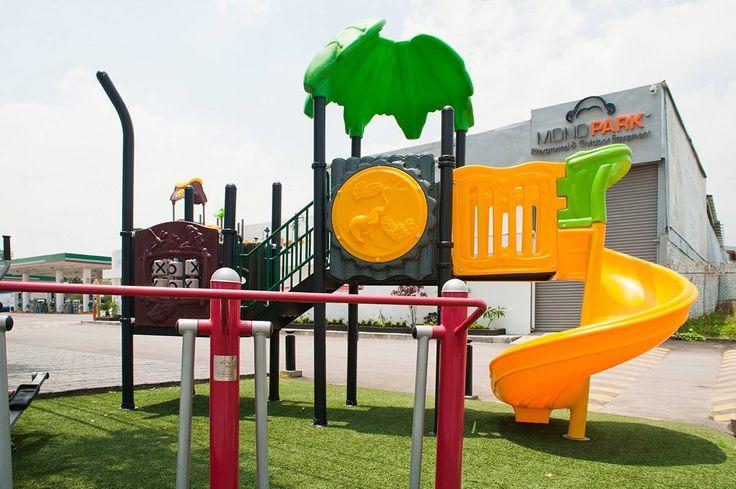 M s de 20 ideas incre bles sobre gimnasio al aire libre en - Mobiliario de gimnasio ...