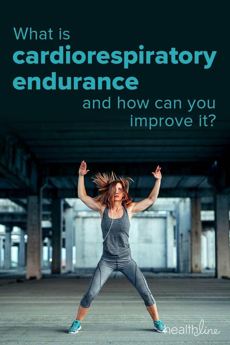 Cardiorespiratory Endurance: Tests and Exercises