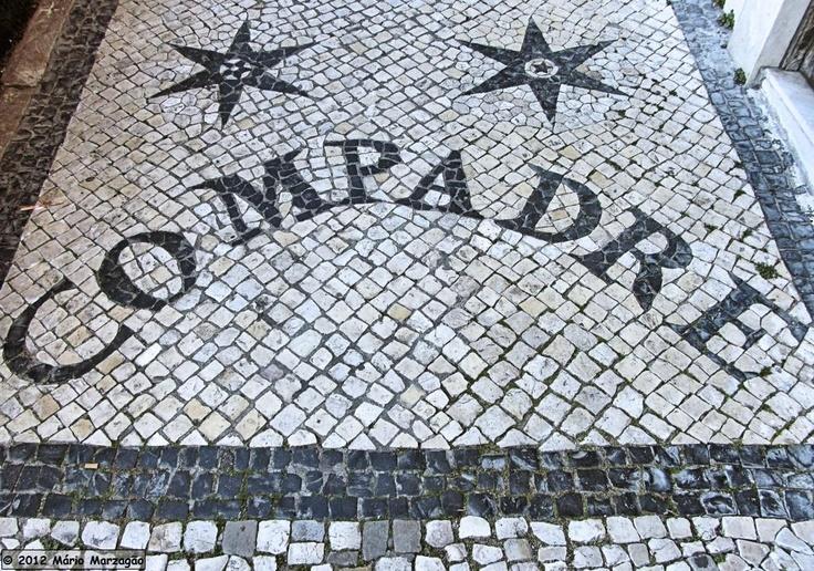 . Rua do Saco.