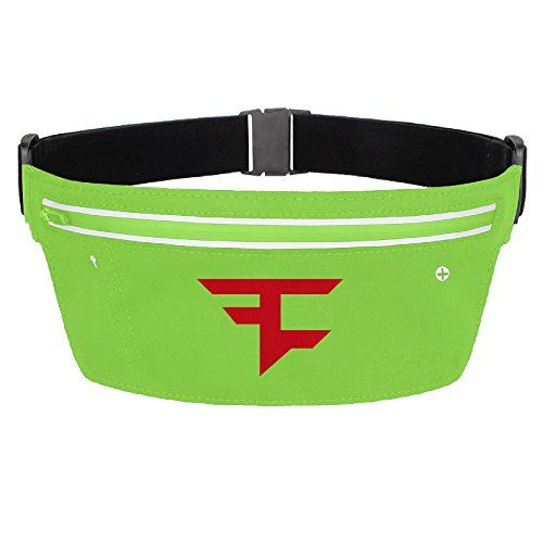 Faze Clan Logo Man And Women Waterproof Fanny Pack Travel Sport Fanny Pack ** More info could be found at the image url. (This is an affiliate link and I receive a commission for the sales)