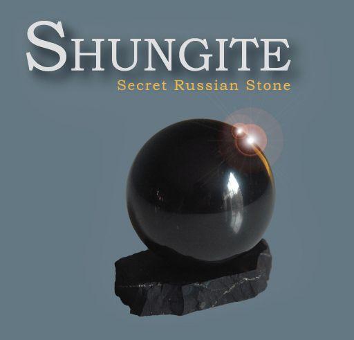 Ambersoul - Shungite