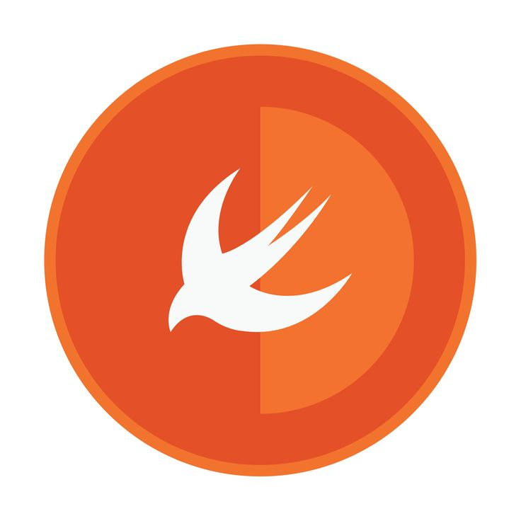 swift programming language official logo