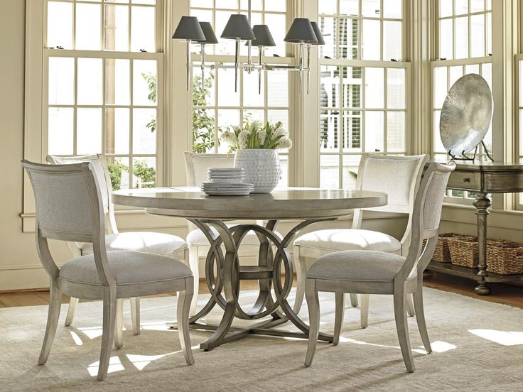 Oyster Bay Formal Dining Room Group By Lexington