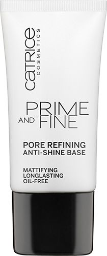 CATRICE Prime And Fine Pore Refining Anti-Shine Base Gadis Bastiagueiro 3'18€
