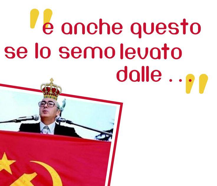 """Dimissioni #Napolitano: e anche questo se lo semo levato dalle... http://www.digita.org/dimissioni-napolitano-e-anche-questo-se-lo-semo-levato-dalle/ """"E anche questo Natale se lo semo levato dalle palle!"""" (dal film: Vacanze di Natale, regia di Carlo Vanzina, 1983)  Re Giorgio Napolitano ha deciso (finalmente) di abdicare e ritirarsi a vita privata lo scorso 14 gennaio. Volontà e segno di un uomo che ormai non aveva e non ha più nulla ..."""